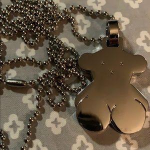 TOUS necklace 8g flash drive